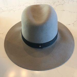 Janessa Leone wool hat